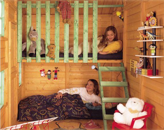 Casas de madera para ni os precios buscar con google - Precios de literas para ninos ...