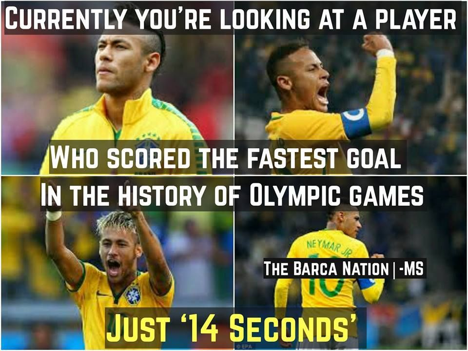 Beautiful Just Neymar Things