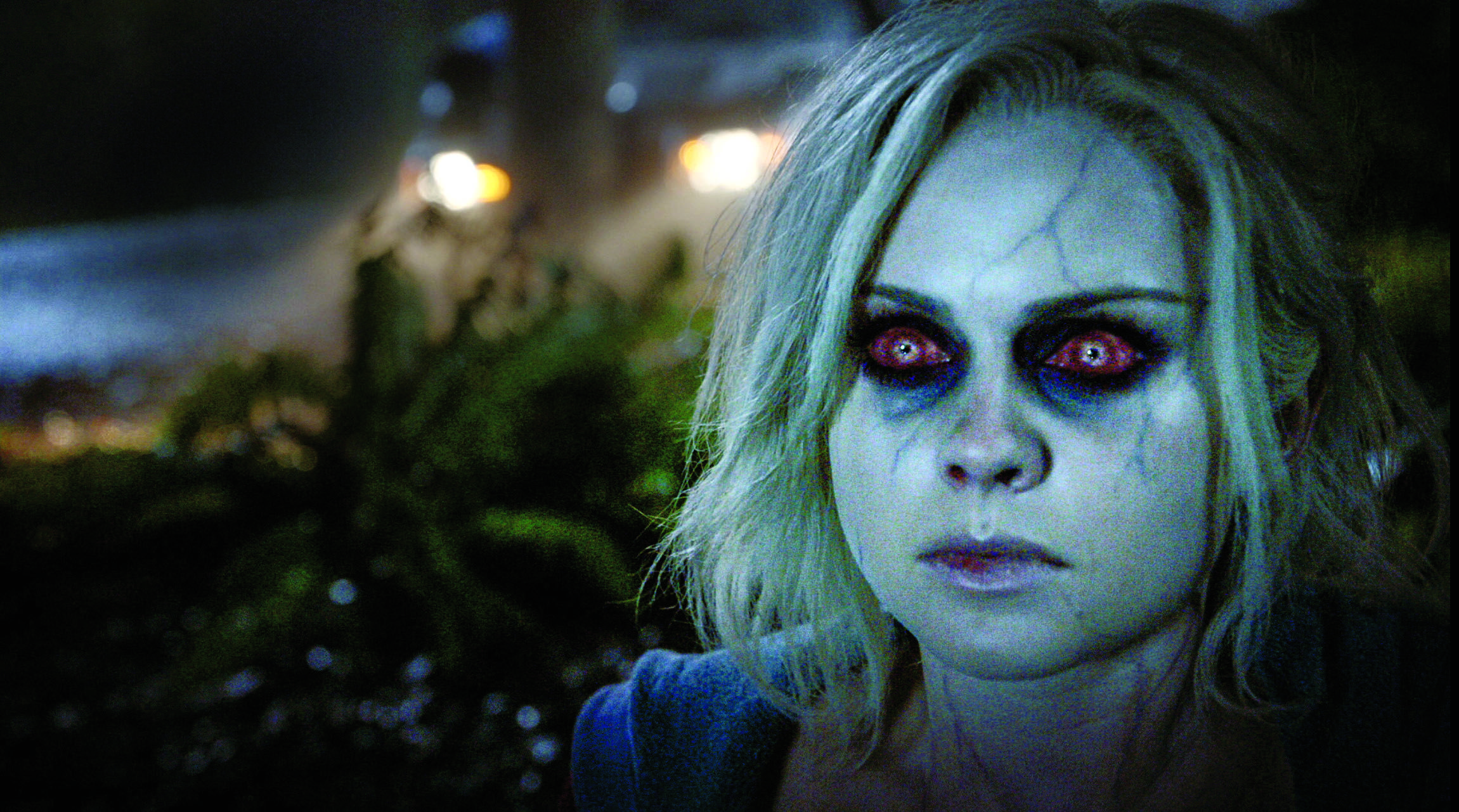 liv moore full on zombie - Google Search | RAGE | Pinterest
