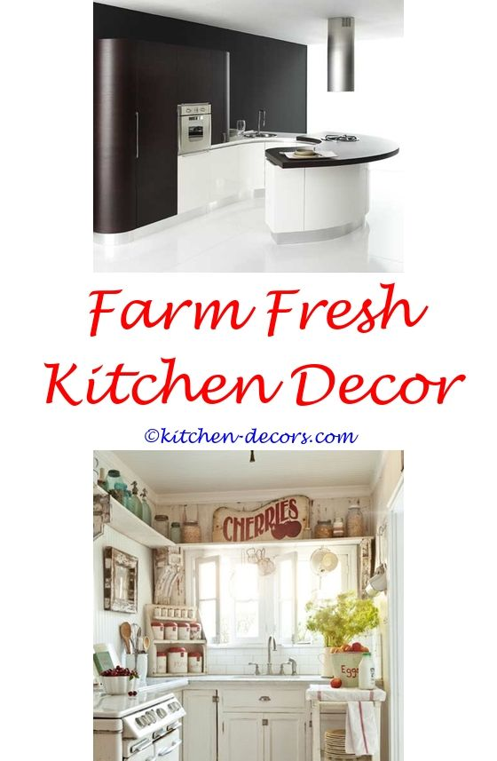 Kitchen Motif Ideas | Colorful Kitchen Decor, Builder Grade Kitchen And  Kitchen Canister Sets