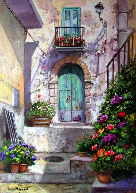 Scorcio @GIGARTE.com (con immagini)   Paesaggi, Bellissimi ...
