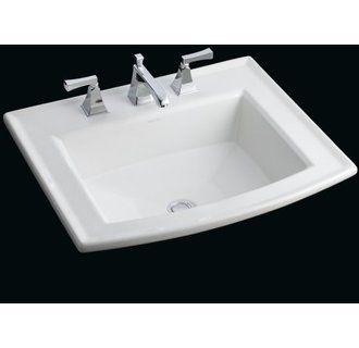 Kohler K 2356 4 Drop In Bathroom Sinks Sink Bathroom