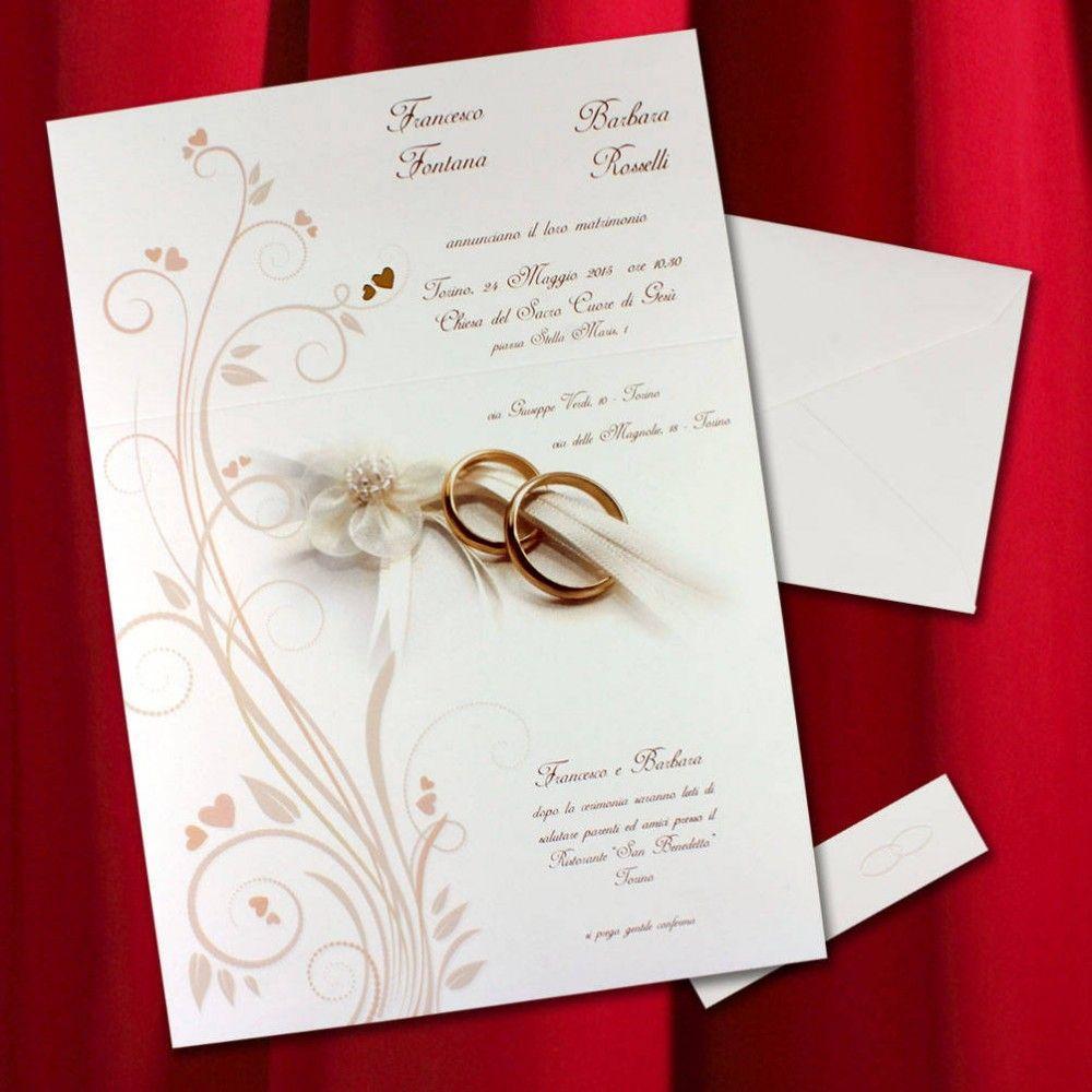 disegni partecipazioni matrimonio 051319 partecipazione