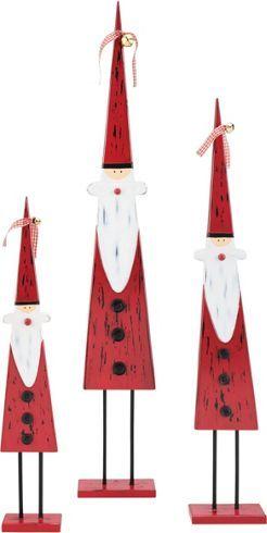 Weihnachtsmann Weihnachtsmann - M - Wohnaccessoires - Produkte