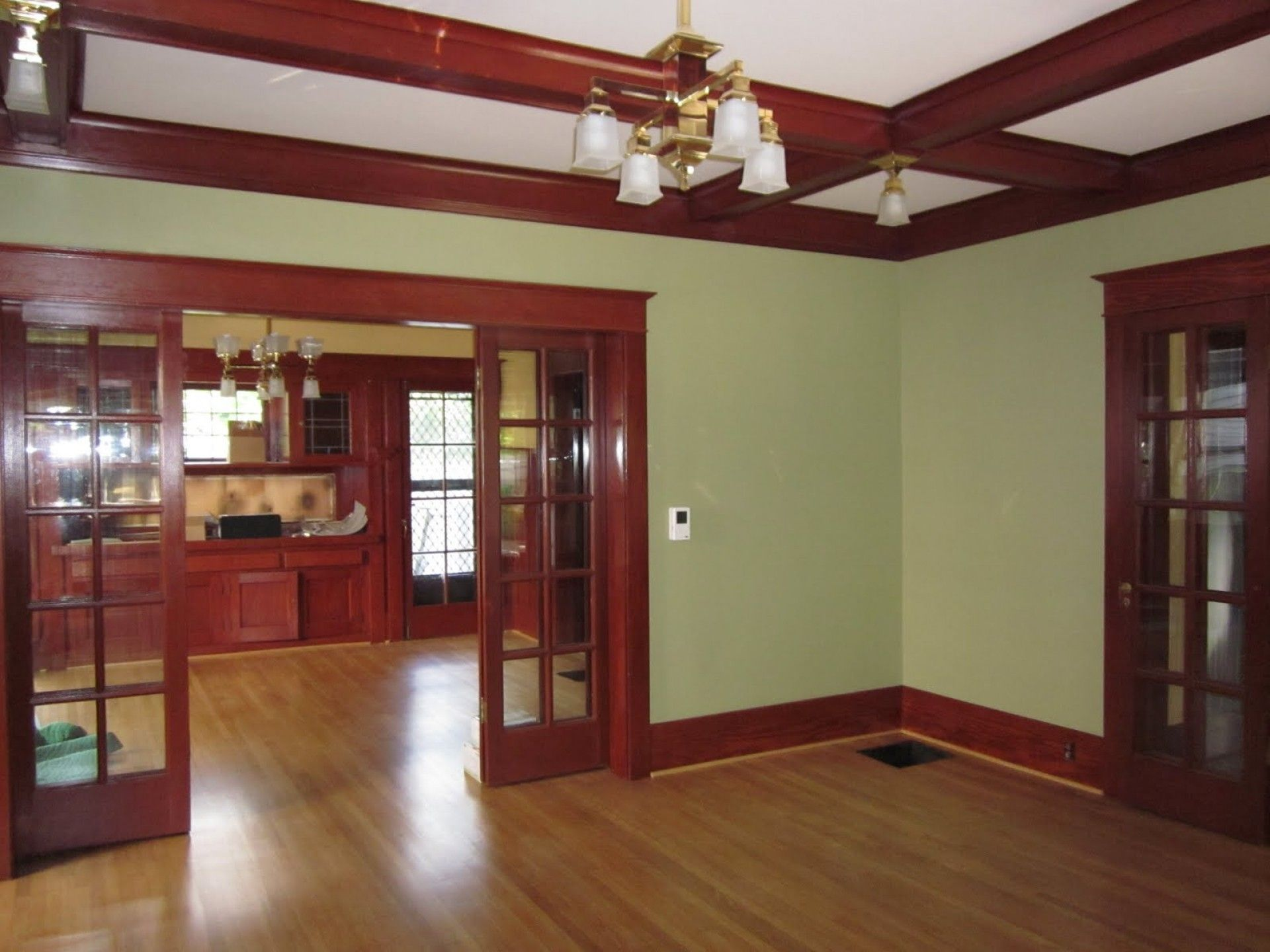 craftsman interior paint colors bedroom craftsman on interior color schemes id=24286