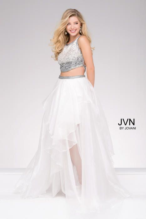 JVN Prom by Jovani JVN48706 - FXProm Prom Dresses #promdress ...