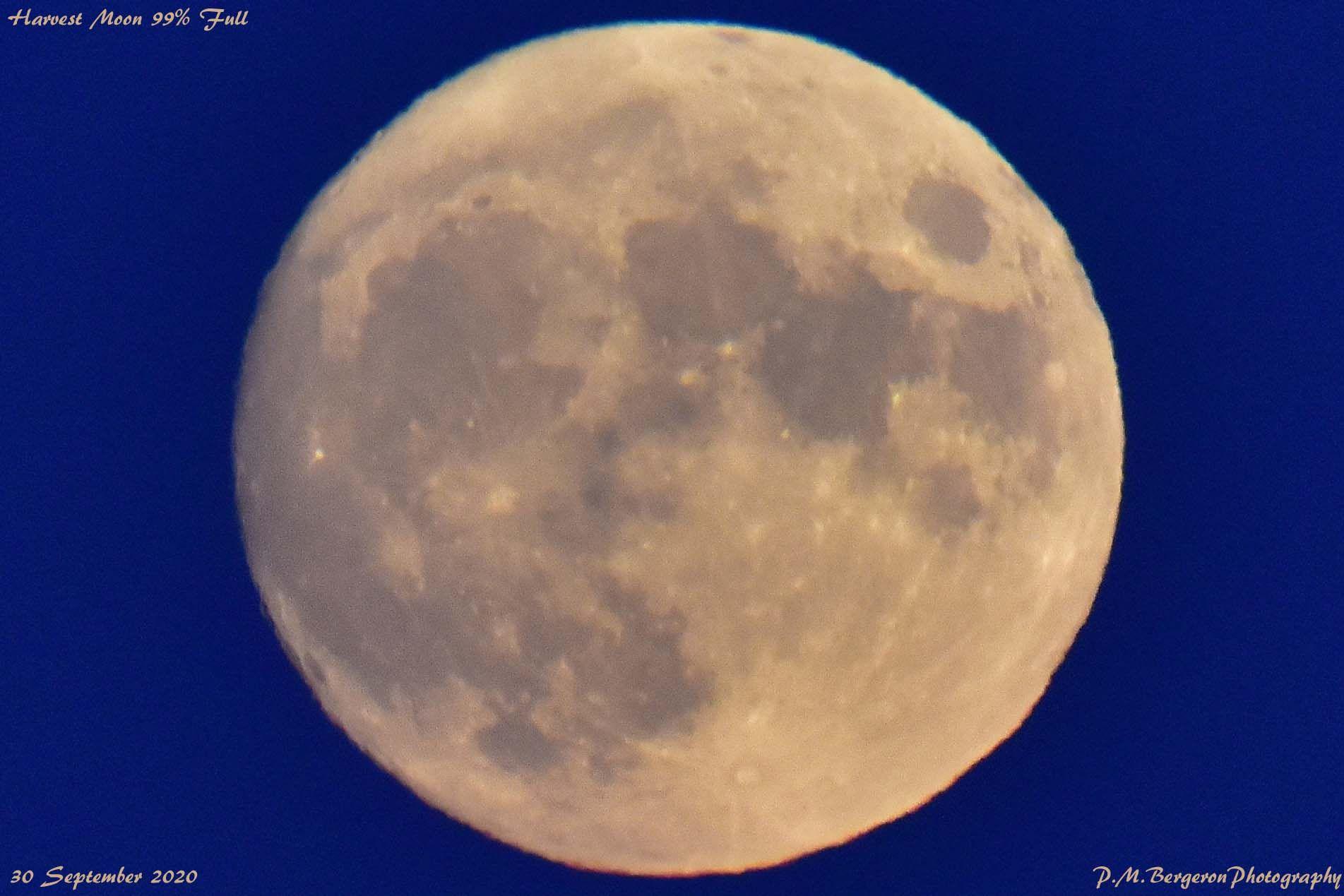 Is It A Full Moon Tonight In Pa
