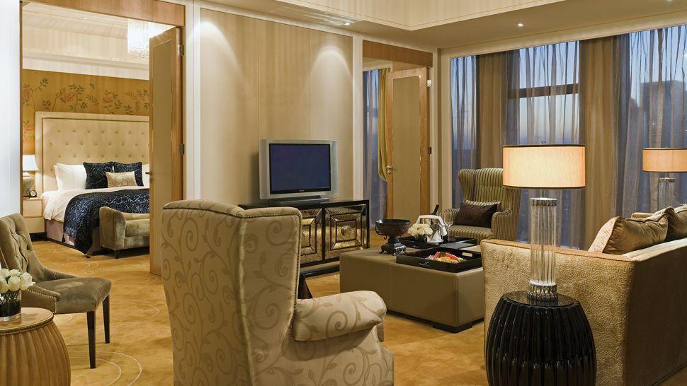 Sofitel Wanda Beijing, Beijing, China