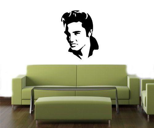 Elvis Presley King Mode Elegant Salon Par Beacreativedesigner Melvin Pinterest