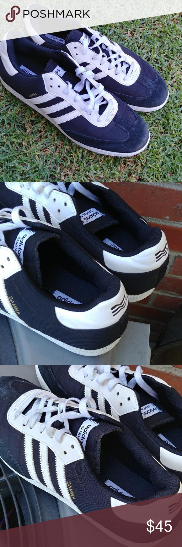 size 10 golf shoes adidas