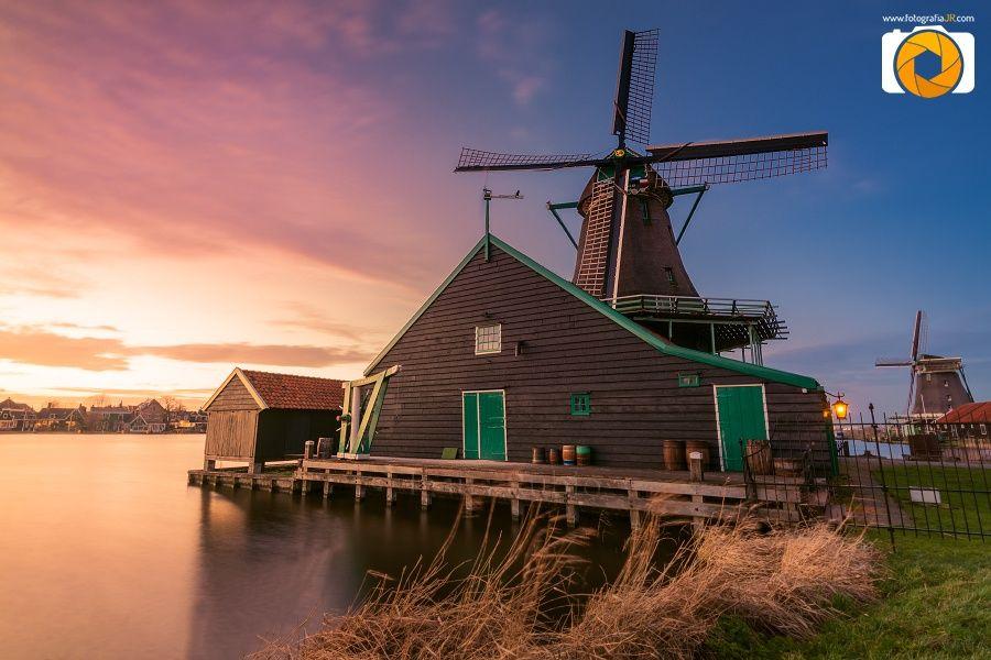 Glow windmill by sunprojec  on 500px