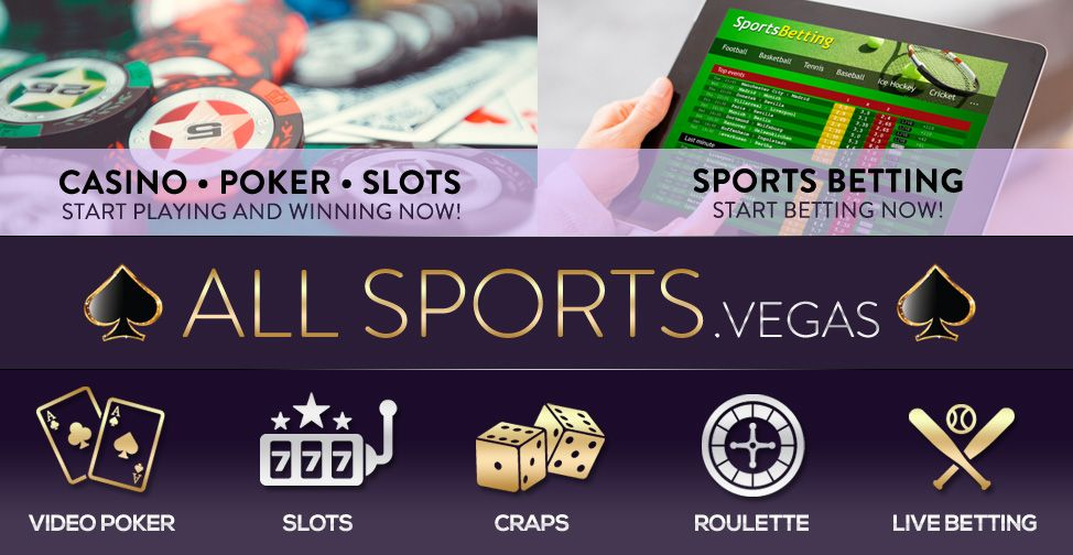 all sports betting online $10 FREE + DOUBLE YOUR FIRST DEPOSIT up to $1,500 http://allsports.vegas/