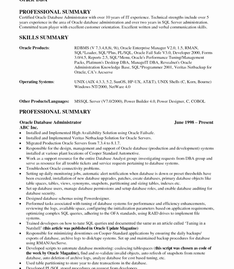 25 Junior Network Engineer Resume in 2020 Network