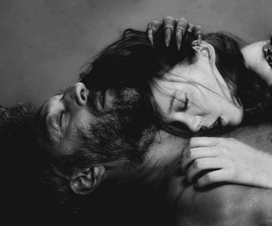 Vincent Cassel & Léa Seydoux, Beauty and The Beast