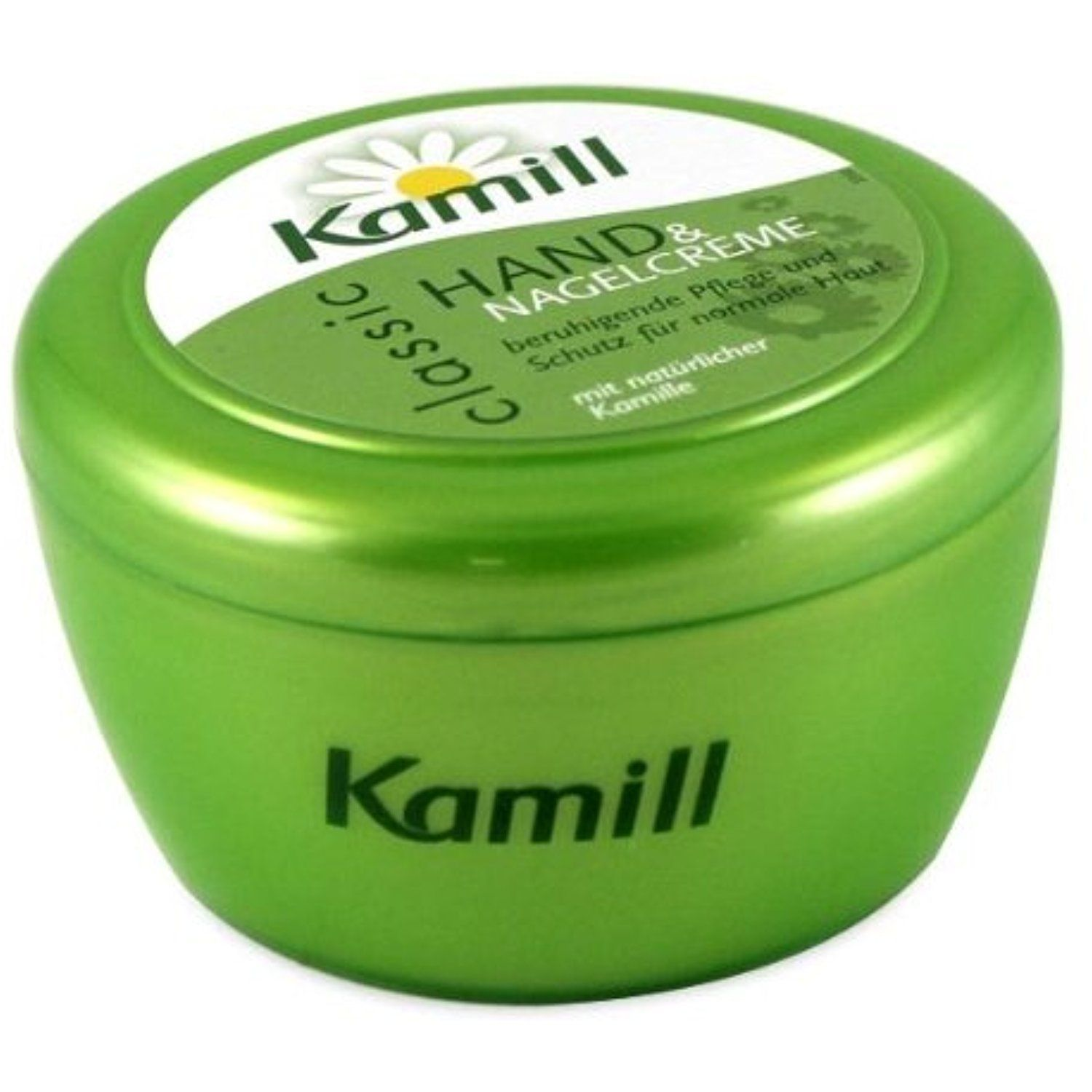 Kamill Hand Nail Creme 250ml cream by Kamill -- For more information ...