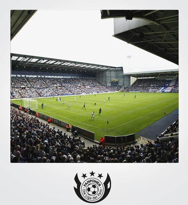 The Hawthorns | West Bromwich | Club: West Bromwich Albion | Zuschauer: 26.272