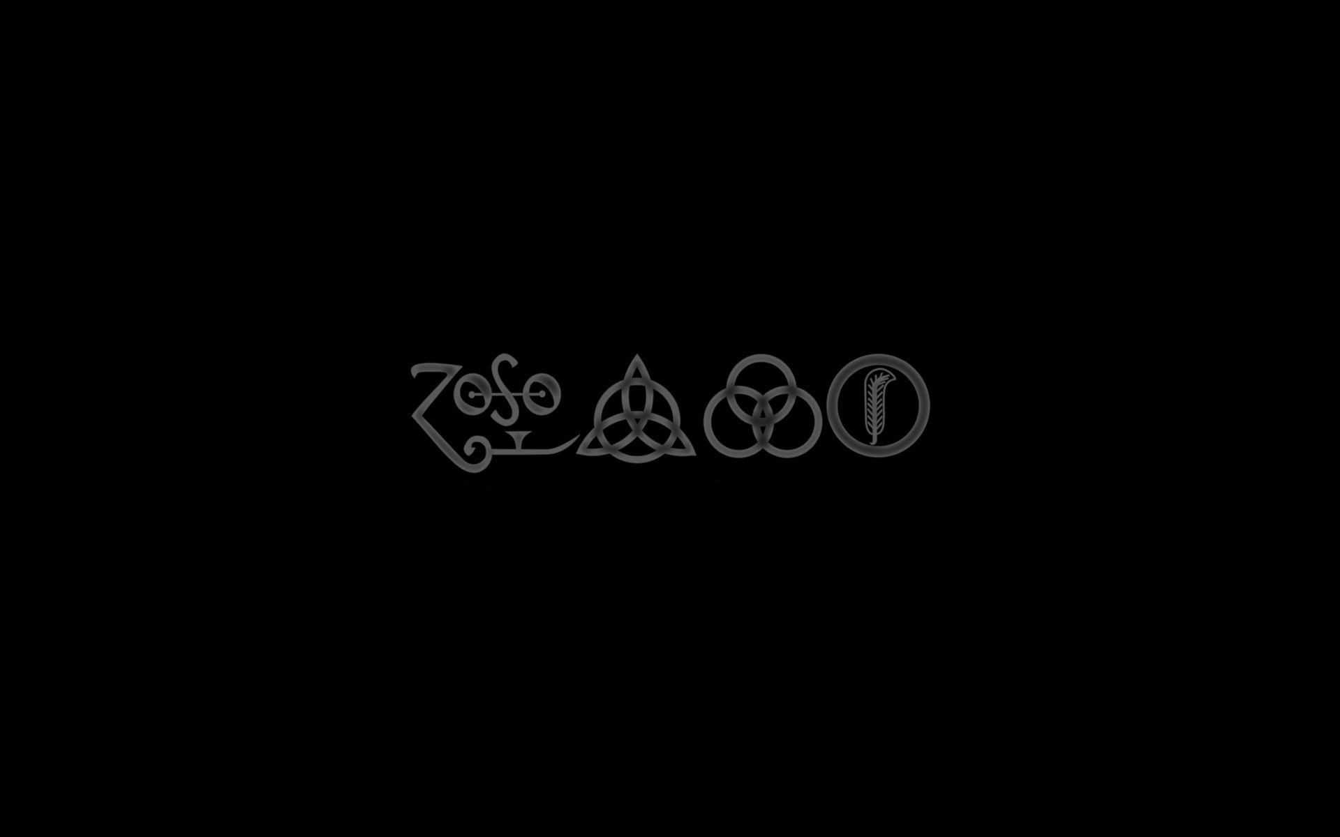 1920x1200 Led Zeppelin Desktop Pc And Mac Wallpaper Led Zeppelin Wallpaper Led Zeppelin Led Zeppelin Symbols