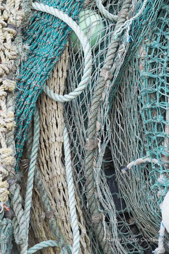 Coastal Photography Nautical Decor Teal Wall Art Fishing Decor