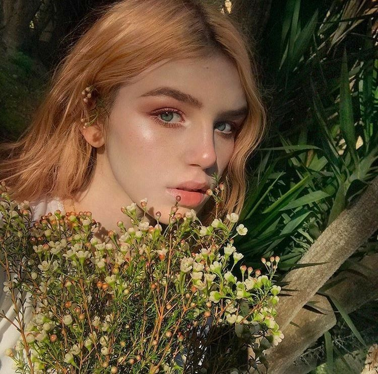 Sweet Lili ゚ Beauty Makeup Looks