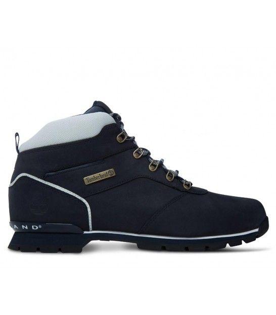 TIMBERLAND SPLITROCK 2 AZUL MARINO | Mens hiking boots