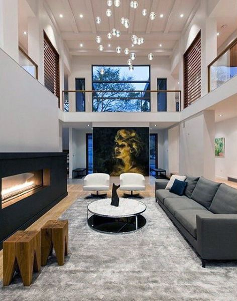 Mens Luxury Living Room Designs  Interiors  Pinterest  Living Magnificent Luxury Living Rooms Designs Decorating Inspiration