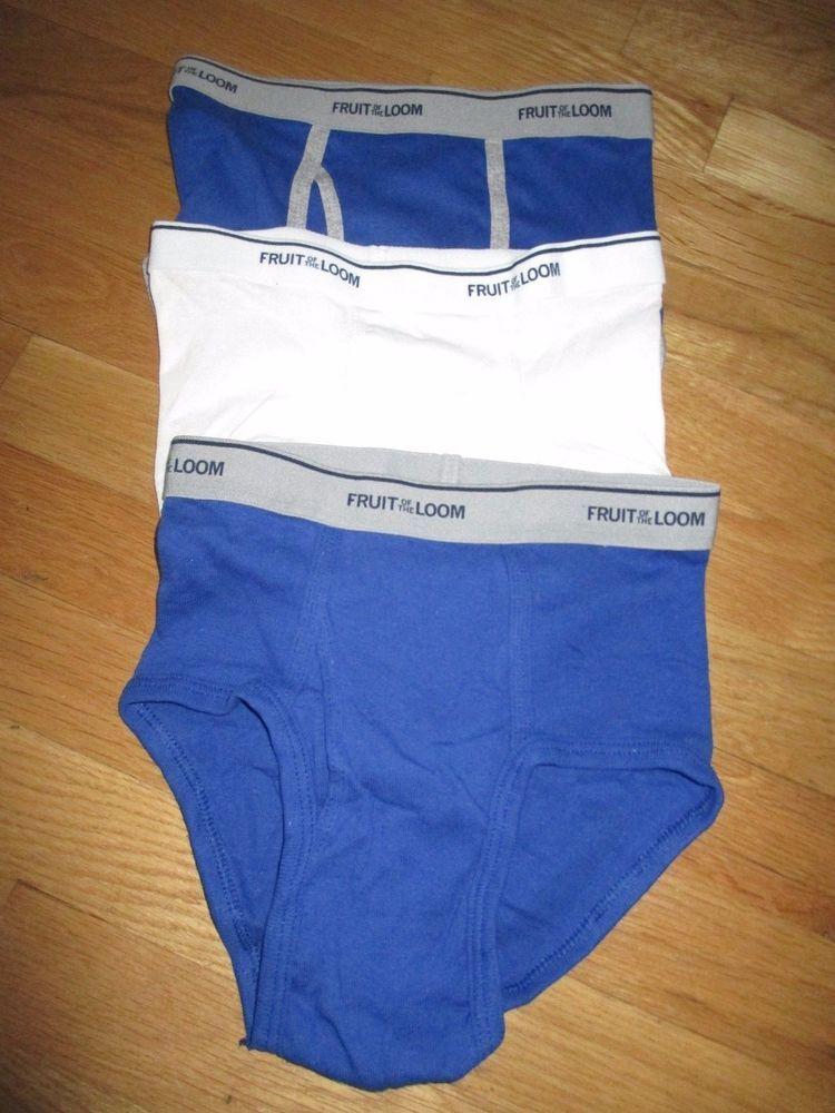 Jockey Boy/'s Multi 2 PK Cotton Blend Boxer Briefs Set sz XL 18//20 NWT