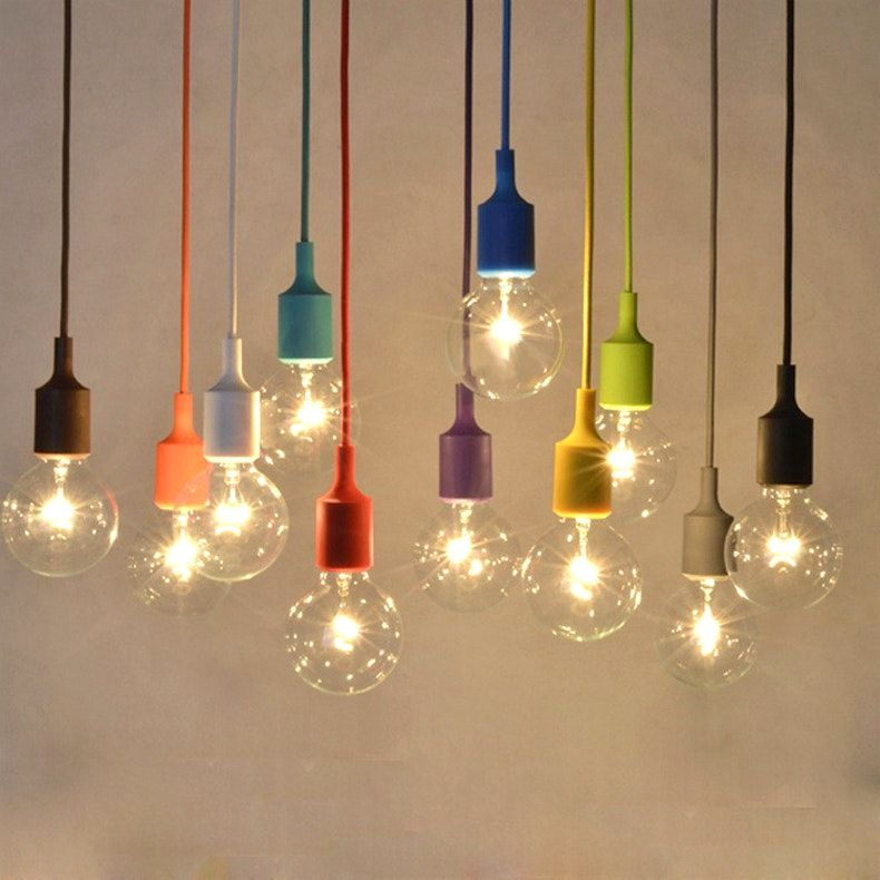 Multi color pendant light with lighting design ideas colored glass multi color pendant light with lighting design ideas colored glass for awesome residence colored pendant lights aloadofball Images