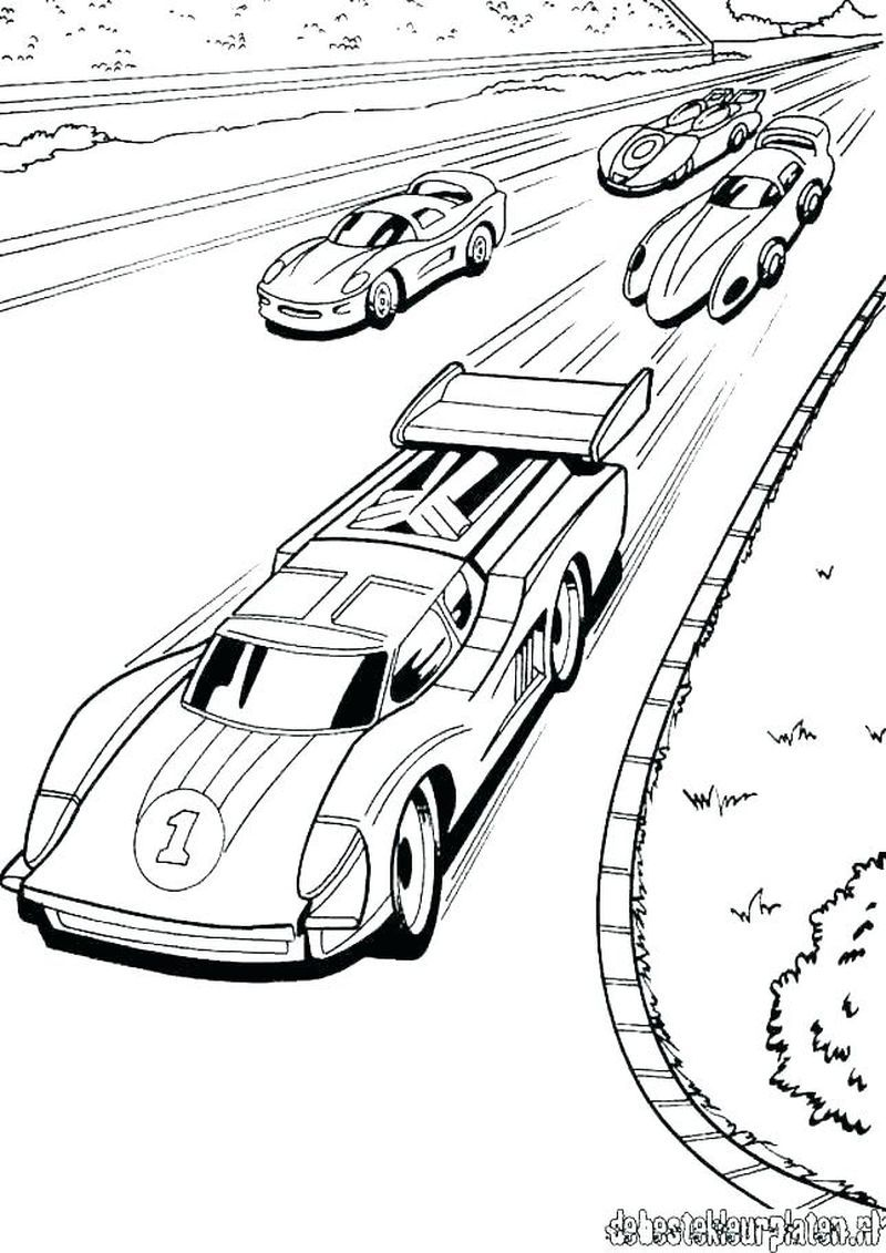 Hot Wheels Coloring Pages To Make Your Kids Day Colorful Free Coloring Sheets Race Car Coloring Pages Cars Coloring Pages Coloring For Kids