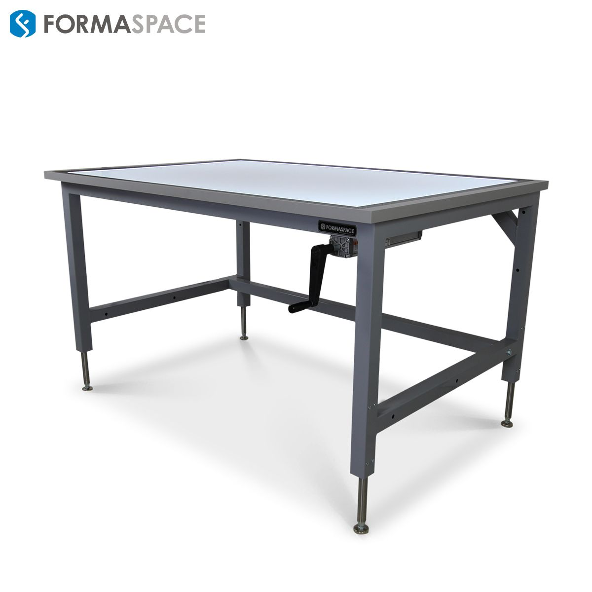 Custom Light Up Drafting Table (With images) | Drafting