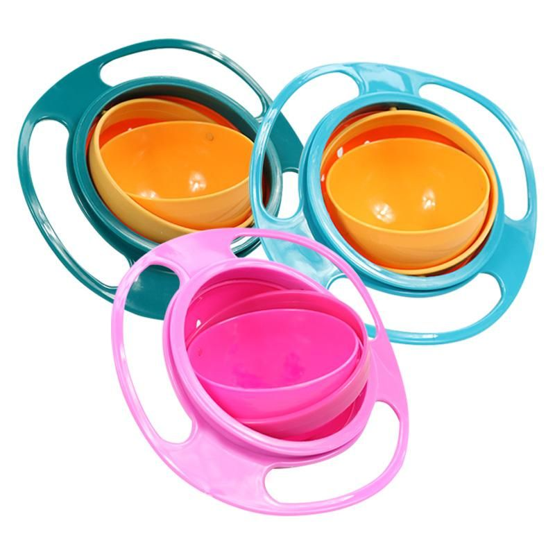 Coral Baby Dish Dishwasher Safe Silicone Divided Plate Baby Bowl Strong Table Suction Fits Most Highchair Trays