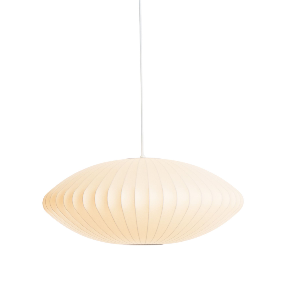 Nelson Saucer Bubble Pendant Design Within Reach in 2020