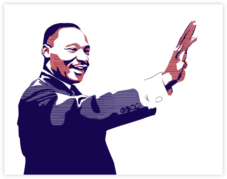 If You Can T Fly Then Run If You Can T Run Then Walk If You Can T Walk Then Crawl But Whatever You Do You Have To Keep Mo Luther King Jr Martin