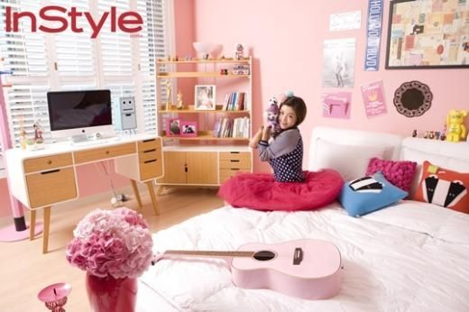 Image Result For Kpop Idols Bedroom