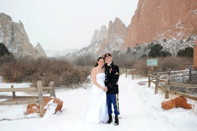 Colorado Winter Weddings Colorado Winter Rocky Mountains