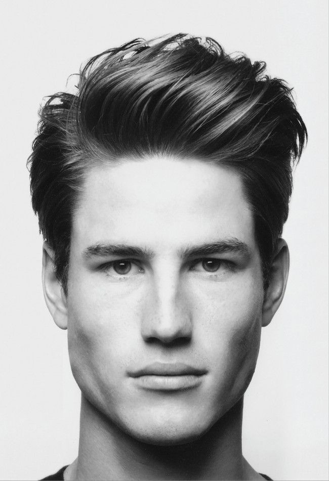 Haircut 2 Mens Hairstyles 2012 Accessories And Wishful Thinking