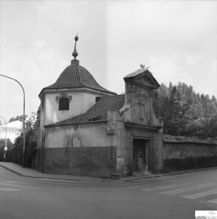 Pasos santiago ermita cuartel fabrica polvora murcia for Jardin de la polvora murcia