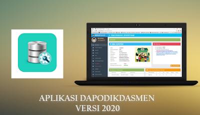 Dapodik 2021c In 2021 Installation Cara