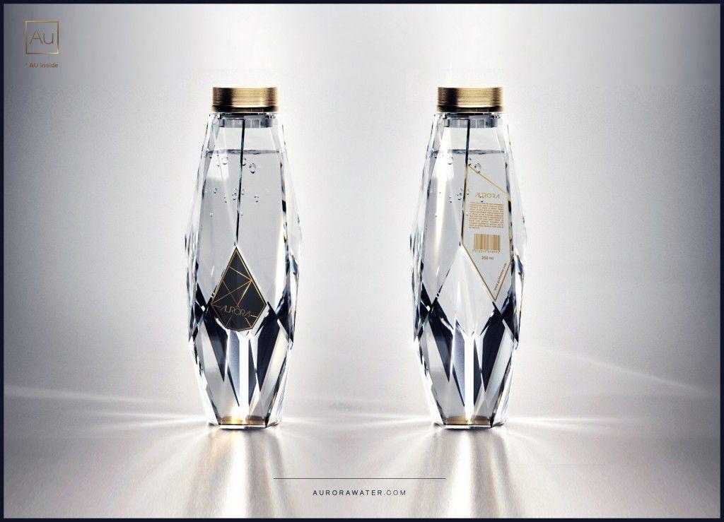 30 beautiful creative bottle designs bottle design for Decor water bottle