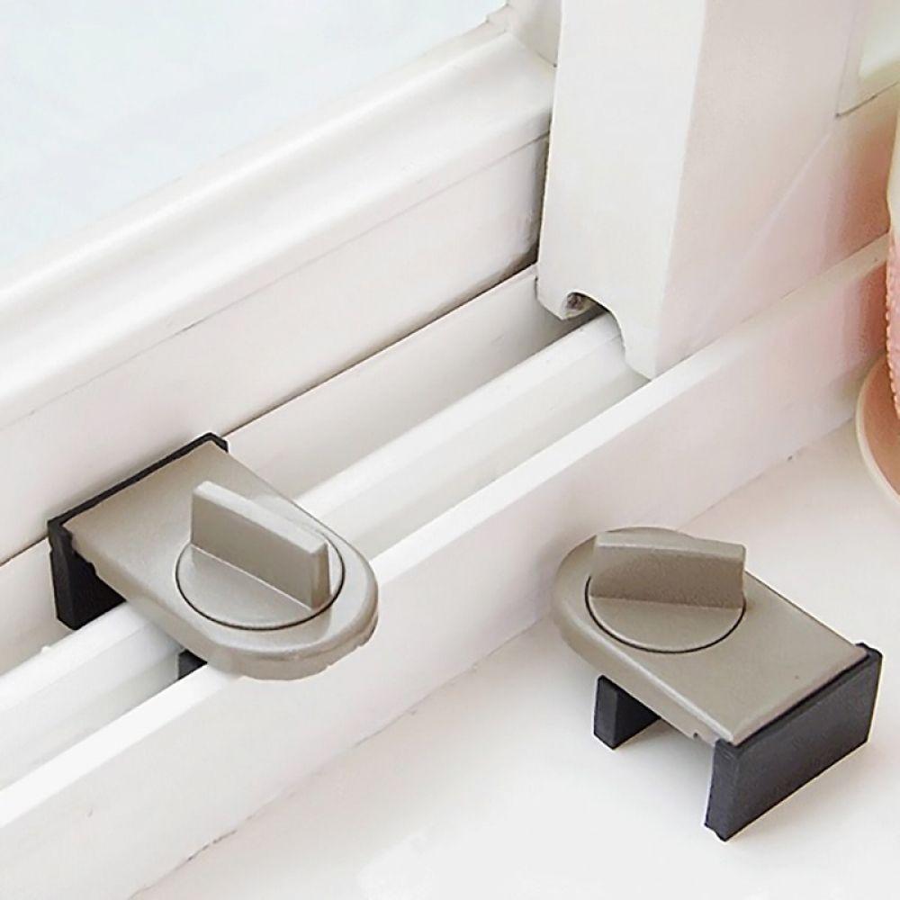 Doors Window Security Anti Theft Window Sliding Door Baby Kids Child Safety Doors Lock In 2020 Sliding Doors Child Door Safety Window Security