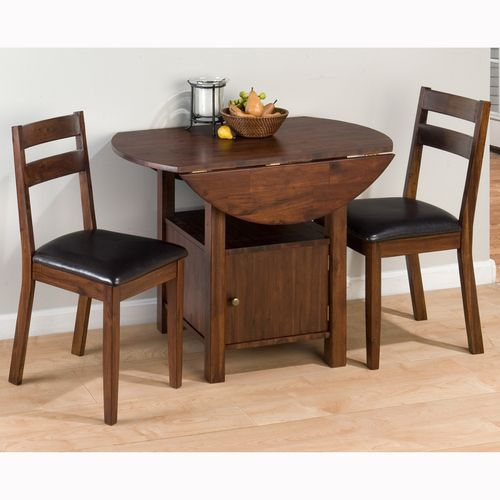 Drop Leaf Dining Table | Drop Leaf Dining Table & Chairs ...