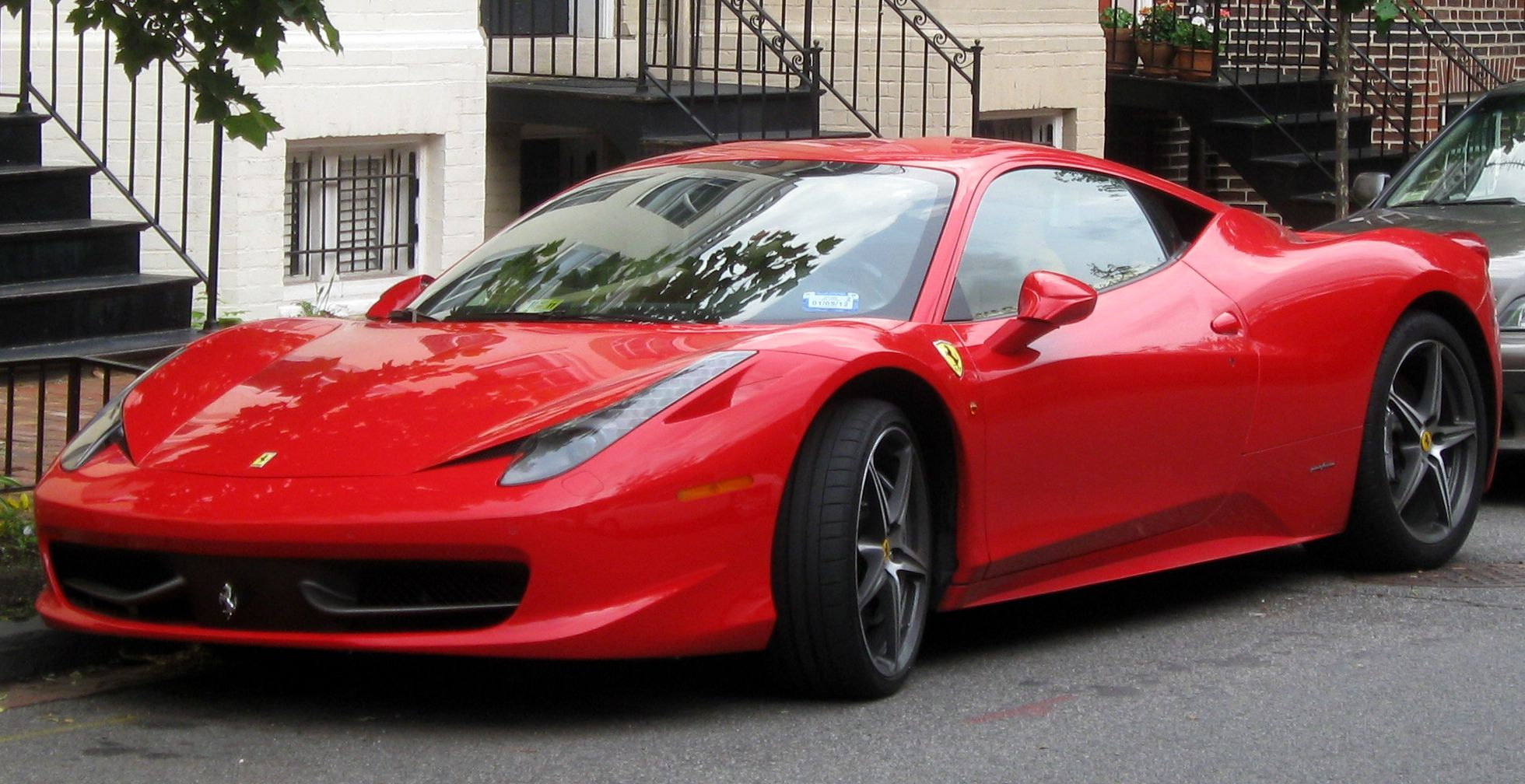 The ferrari 458 italia is a mid engined sports car produced by the italian sports car manufacturer ferrari the 458 italia replaces the ferrari the 458