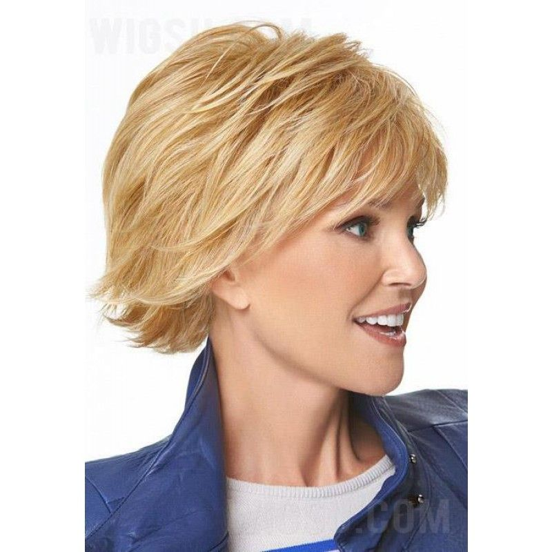 Short Wispy Haircut Google Search Hairstyles Pinterest