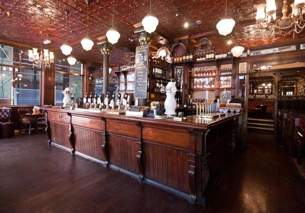 the clachan london pub anglais irlandais deco pinterest. Black Bedroom Furniture Sets. Home Design Ideas