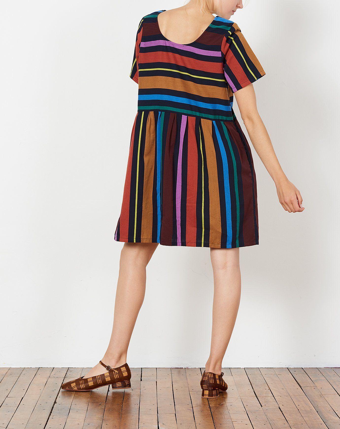 Ace   Jig Misty Dress in Ribbon Candy  91e474f32