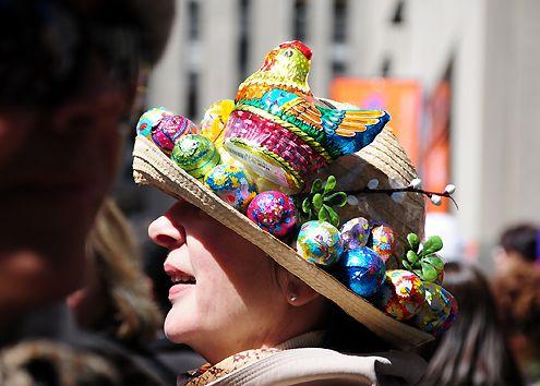 Mrs Roomtobreathe Easter Bonnet Inspiration Easter Hat Parade Easter Hats Easter Bonnet Parade