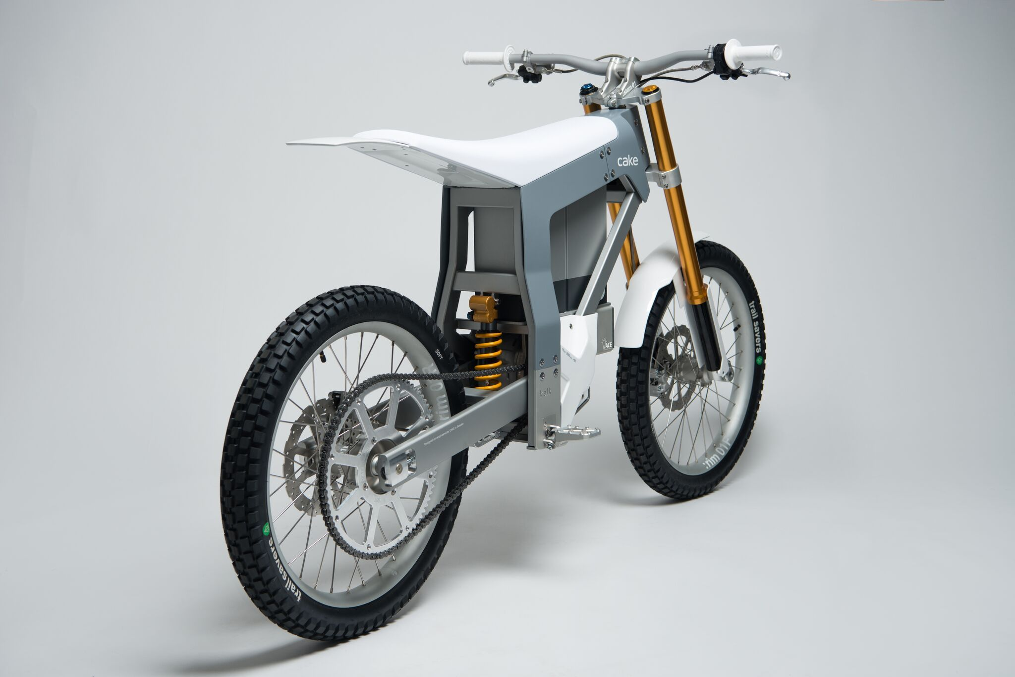 Cake Aims to Reinvent the Electric Dirt Bike   Bici