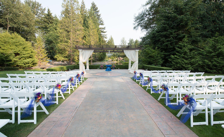Wedding Venue photo by nallayerstudios.com