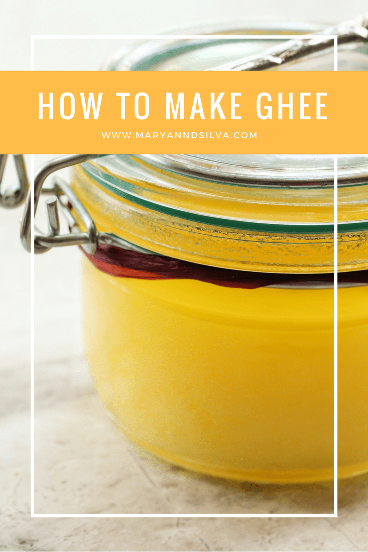 Let's start with the basics. What is Ghee? Essentially, ghee is dairy-free butter. It is also called clarified butter, i.e., butterfat without the water and milk solids. It originates in India and …