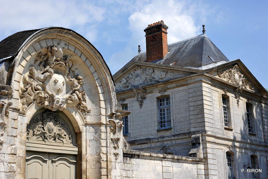 Abbaye de Saint-Wandrille - Seine-Maritime - Haute Normandie
