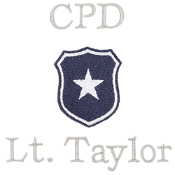 Police Shield Icon Thirty One Gifts Thirty One Shield Icon